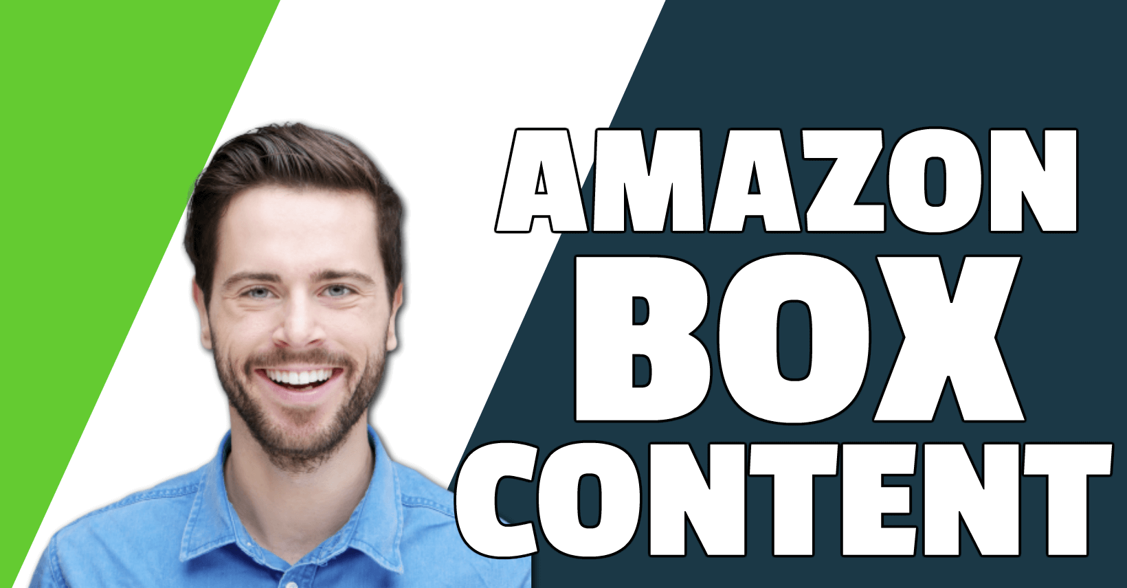 📦 Amazon Box Content: Everything you need to know