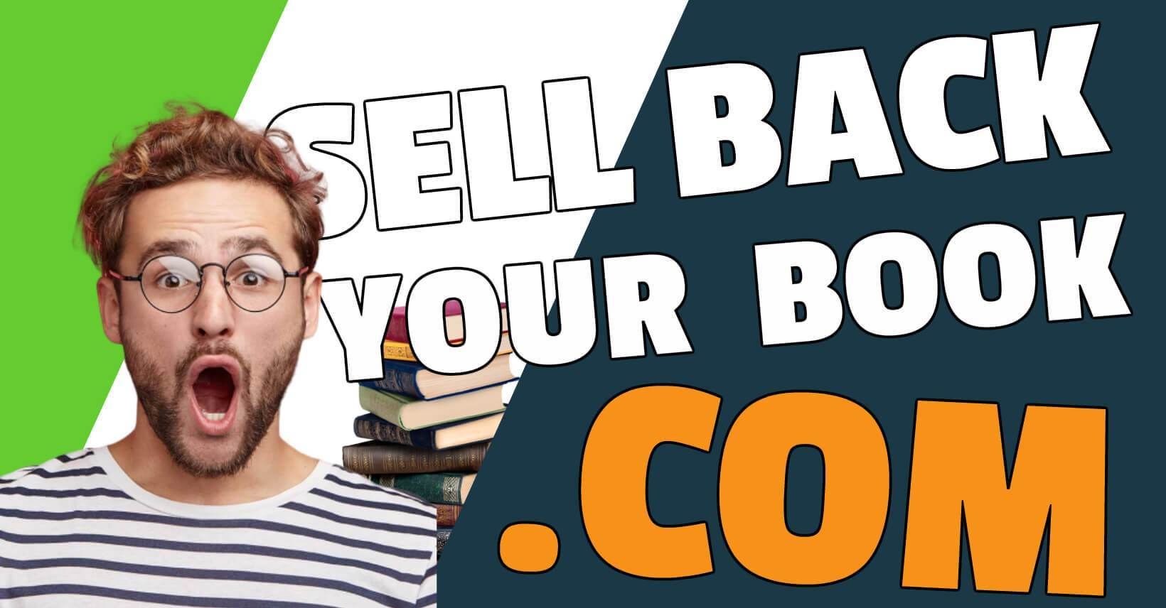 3 more ways to Sell Back Your Book besides Amazon!