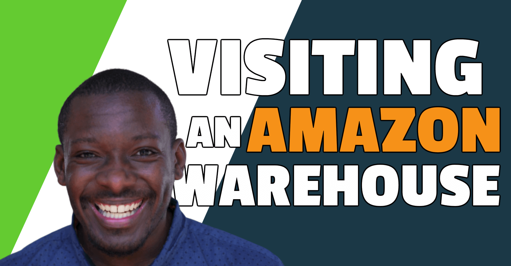 25 things I learned visiting an Amazon FBA warehouse